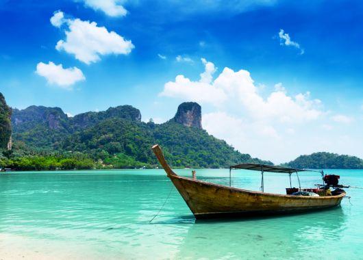 2 Wochen Krabi im 4* Resort inkl. Frühstück, Flug und Transfer ab 1002€
