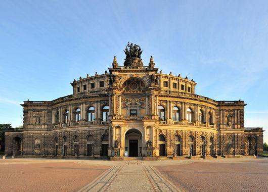 Dresden: Nächte im sehr guten 3* Hotel ab nur 32€ pro Person inkl. Frühstück