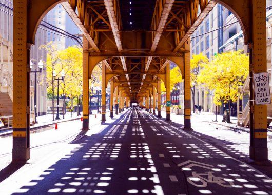 USA-Schnäppchen: 1 Woche Chicago im 4* Hotel mit Flug ab 577€