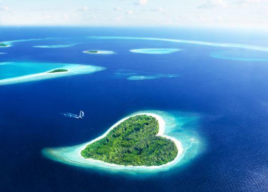 Breaking-Deals bei Etihad: Hin- und Rückflug nach Bangkok ab 500€, Malediven ab 528€
