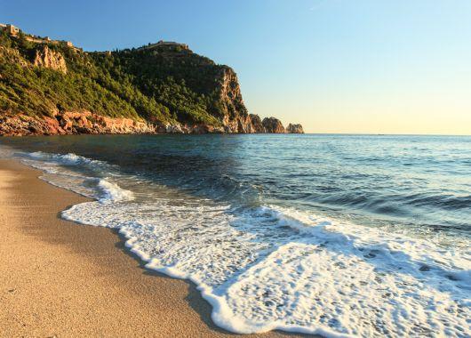 Türkei: 1 Woche All Inclusive im 4* Hotel inkl. Flug und Transfer ab 245€