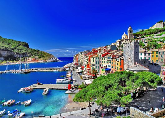 Ligurien: 4 bis 8 Tage im tollen Aparthotel mit Frühstück, Weinverkostung und Parkplatz ab 89€