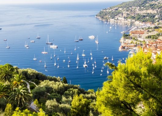 3, 5 oder 7 Tage an der Côte d'Azur im guten 3* Hotel mit Halbpension ab 99,50€ pro Person