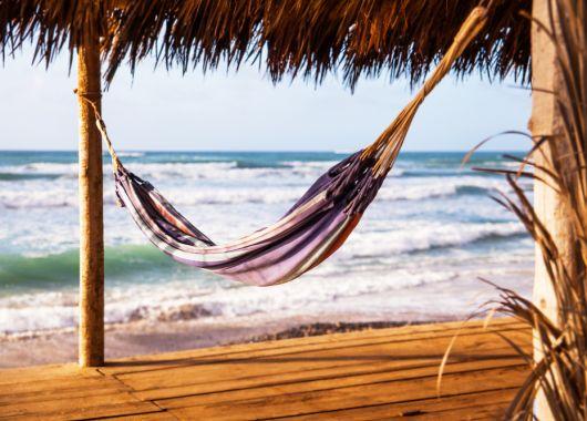 Lastminute nach Boa Vista: 1 Woche im 4* Hotel mit All In, Flug, Rail&Fly u. Transfer ab 725€