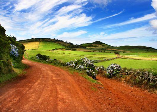7 Tage Azoren im November: 4* Hotel mit Frühstück, Flug und Transfer ab 364€