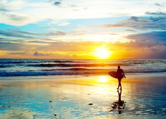 Bali: 4* Resort im Osten der Insel inkl. Frühstück ab nur 7,50€ pro Nacht & Person