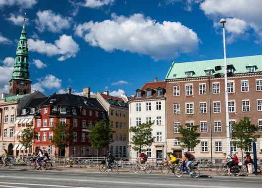 Kopenhagen: 3 Tage im zentralen Hotel inkl. Frühstück und Flug ab 129€ pro Person