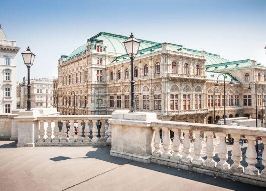Wien: 3 Tage im 4* Hotel inkl. Frühstück für 59,50€ pro Person