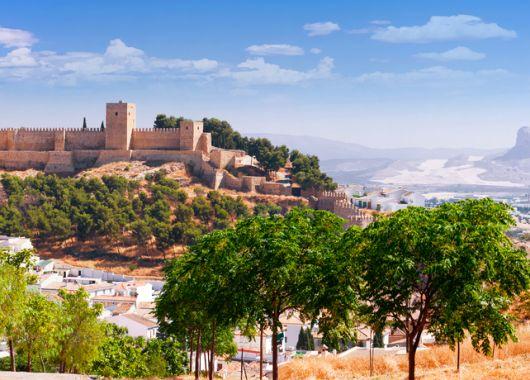 1 Woche Málaga im Winter: 3,5* Apartment, Flug und Transfer ab 290€