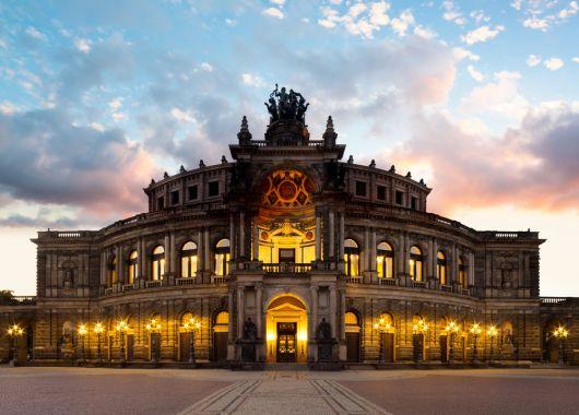 Dresden: Nächte im sehr guten 4* Hotel inkl. Frühstück und Wellness für 29,50€ pro Person