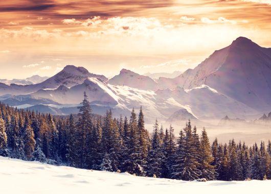 Lastminute Winterurlaub in Österreich: Übernachtung im Romantik-Iglu inkl. Fondue-Abendessen für 99€