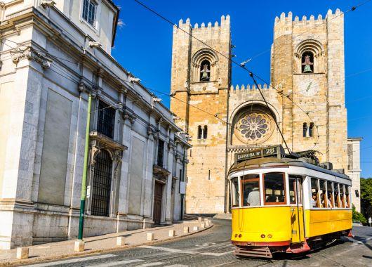 3 Tage Lissabon im erstklassigen 5* Hotel mit Frühstück ab 111,50€ pro Person (ab 171,50€ inkl. Flug)