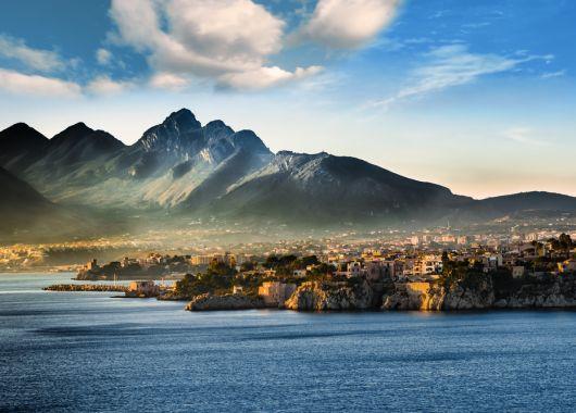 Rundreise Sizilien: 8 Tage inkl. Flug, 3 Hotels, Frühstück und Mietwagen ab 479€