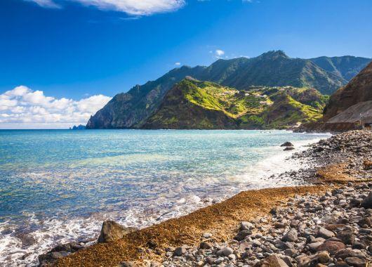 1 Woche Madeira im 3* Hotel inkl. Frühstück, Flug und Transfer ab 216€
