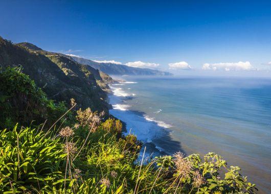 1 Woche Madeira im Januar: 5* Hotel inkl. Frühstück, Flug & Transfer ab 453€
