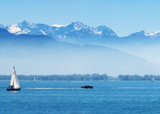3 – 8 Tage am Bodensee: 4* Hotel inkl. Frühstück, Dinner und Spa ab 139€
