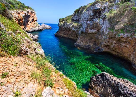 6 Tage Menorca im Oktober inkl. Strandhotel,Frühstück Flug, Transfer und Rail&Fly ab 312€