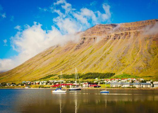 Island-Schnäppchen im Sommer 2016: Günstige Flüge von Bremen nach Reykjavík ab 157€