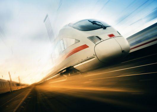 Bahn-Tickets bei LTUR: Nach Tschechien oder in die Schweiz ab 37€