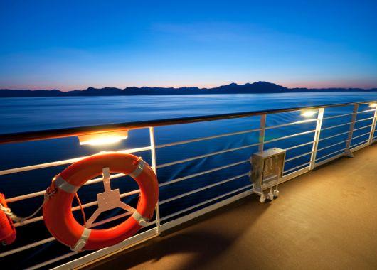 3 Tage Mini Kreuzfahrt von Kiel nach Göteborg mit StenaLine ab 37€ pro Person