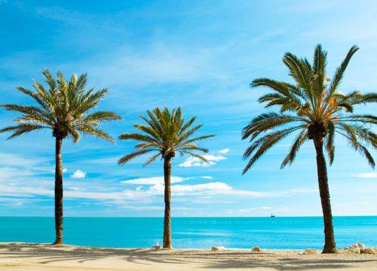 Eine Woche Costa del Sol im 4* Hotel inkl. Flug, Transfer und Frühstück ab 321€