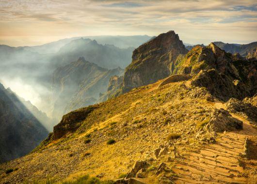November und Dezember: 1 Woche Madeira inkl. Flügen, Hotel, Transfers und Frühstück ab 322€