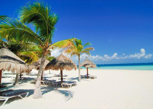 Lastminute: 8 Tage Cancún im 3* Hotel inkl. Flug und Transfer für 511€ ab Hamburg