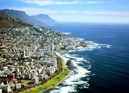 Extrem günstige Flüge nach Kapstadt zur besten Jahreszeit ab 402€