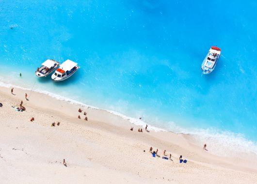 Nordzypern: 7 Tage im 4* Hotel inkl. Flug, Transfers, Zug zum Flug & Frühstück für 287€