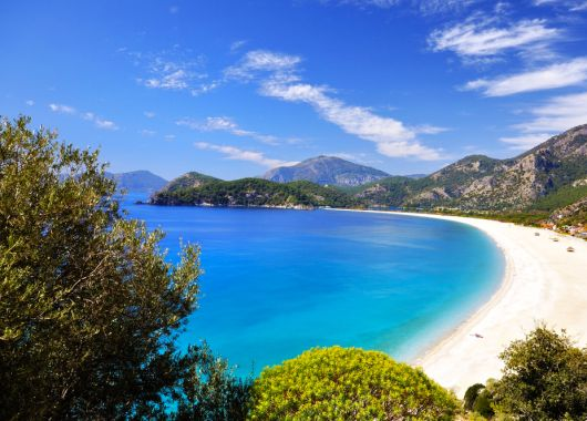 Last Minute in die Türkei: 7 Tage im einfachen Hotel inkl. Flug und Transfer ab 136€