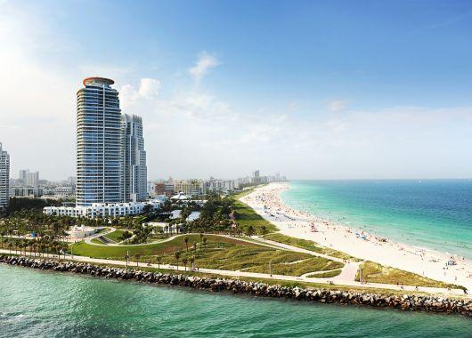 Lastminute: 9 Tage Florida im 3* Best Western Hotel inkl. Frühstück und Flug ab 817€