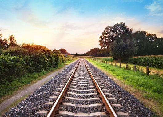 Mit der Bahn durch die Niederlande: Tageskarte für 16€ bei Albert Hejin
