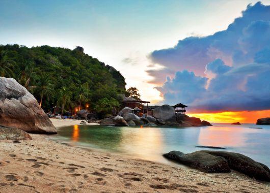 Bali: 13 Tage im modernen und gut bewerteten Hotel inkl. Flug ab 589€ pro Person