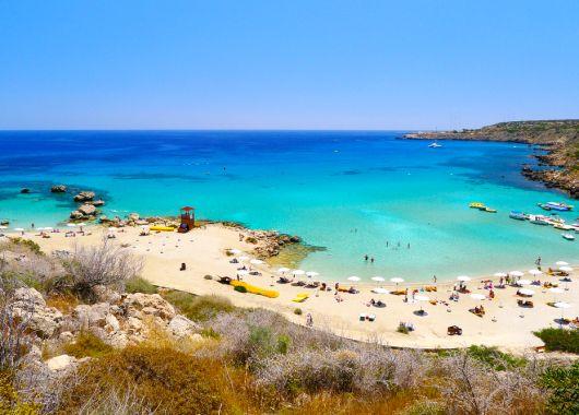 Nordzypern im September: 1 Woche in gutem 4*Hotel mit Frühstück inklusive Flug und Transfers ab 380 Euro pro Person