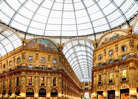 Mailand: 3 oder 4 Tage im 4* Hotel inkl. Flug und Frühstück ab 129€ pro Person