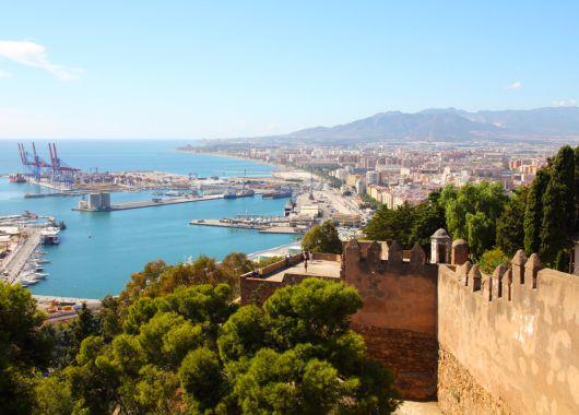 Autorundreise: 8 oder 11 Tage in Andalusien inklusive Flug, Mietwagen und Frühstück ab 329€ pro Person