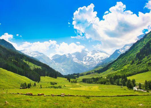 Tirol: 3 Tage im 4*Resort mit Frühstück, Dinner und Massage für 139€