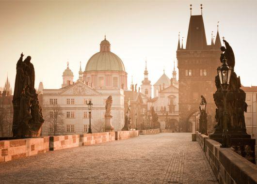 Prag: 3 Tage im guten 4* Hotel inkl. Frühstück ab 40€ pro Person