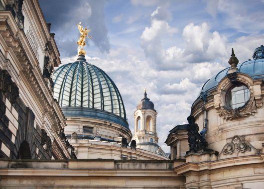 Wochenendtrip nach Dresden: 3 Tage im 4* Hotel ab 48€ pro Person