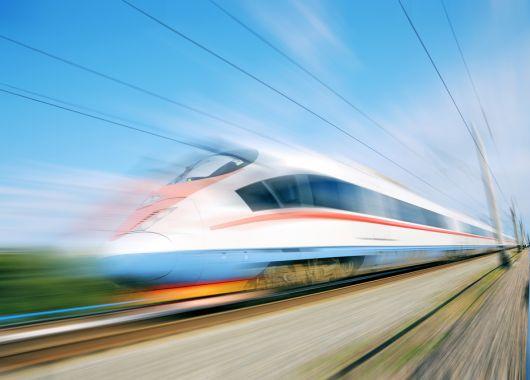 Sparpreis Aktion bei der Deutschen Bahn: In Fernverkehrszügen von City zu City ab 19€