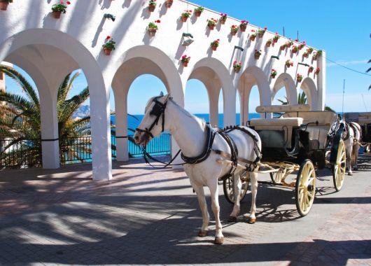 1 Woche Costa de la Luz im Dezember im 4* Hotel mit Frühstück & Flug ab 246€