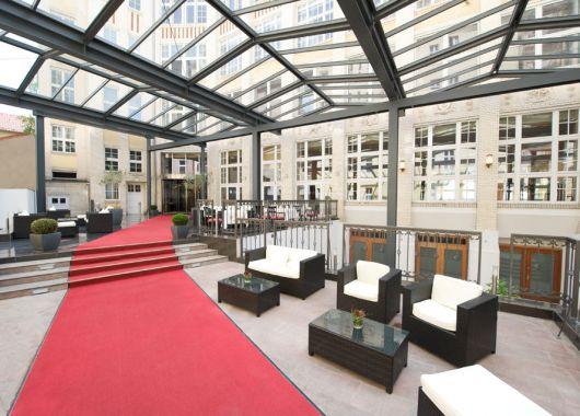 Städtereise nach Berlin: Nächte im 4* Hotel inklusive Frühstück für nur 29,50€ pro Person