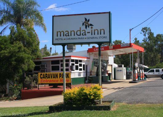 Work & Travel in Australien – Teil 3: Fluten in Queensland & Mandarinen in Gayndah