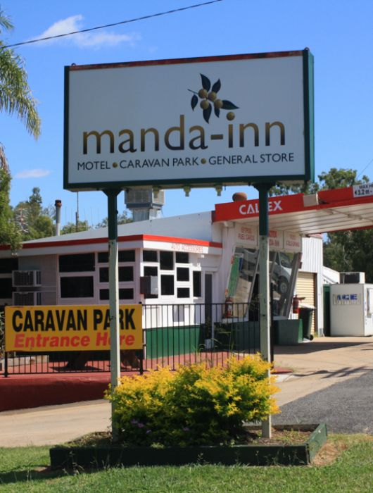 Work & Travel in Australien – Teil 3: Fluten in Queensland & Mandarinen in Gayndah