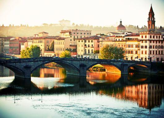 März – April: 4 Tage Florenz im 3* Hotel inkl. Frühstück und Flug ab 237€