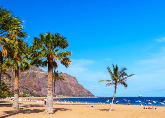Lanzarote: 7 Tage im 4* Hotel inkl. Flug, Transfers und Frühstück ab 300€ pro Person