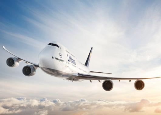 20€ Lufthansa Gutschein für Flüge ab Deutschland