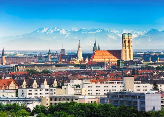 3 Tage München im sehr guten 4* Hotel inkl. Frühstück ab 83€