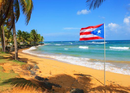 Mit Condor günstig in die Karibik: Puerto Rico im Herbst ab 379,98€