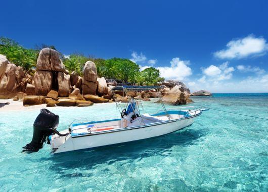 Super Sunday bei airberlin: Emirate, Thailand, Seychellen und Sri Lanka